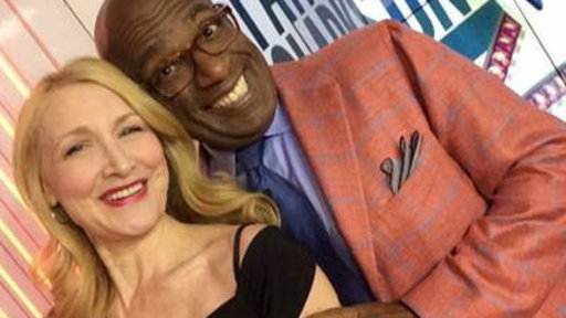 Patricia Clarkson to Al: 'You Are My First Selfie'