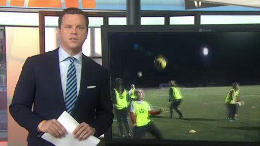 FIFA Faces Concussion Lawsuit