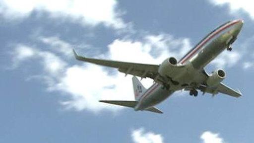 Unruly Passenger Forces Emergency Landing