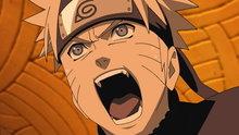 Naruto Shippuden 1: Homecoming