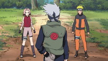 Naruto Shippuden 2: The Akatsuki Makes Its Move