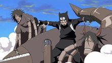 Naruto Shippuden 7: Run, Kankuro