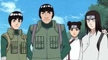 Naruto Shippuden 10: Sealing Jutsu: Nine Phantom Dragons