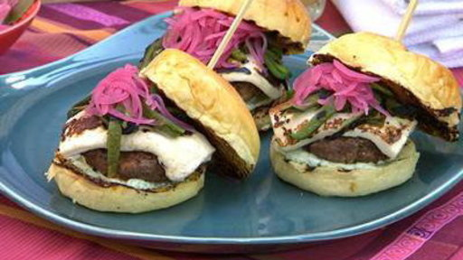 Try Out These Labor Day Recipes With a Latin Twist