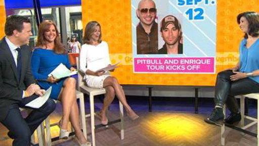 Garth Brooks Kicks Off World Tour