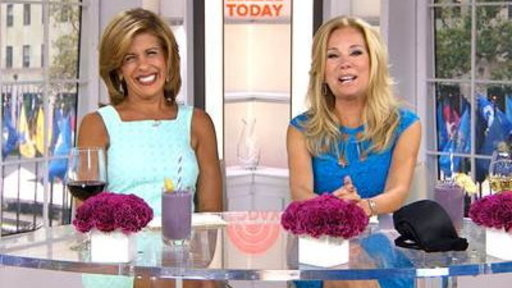 KLG, Hoda: the Best Time to Travel On Labor Day