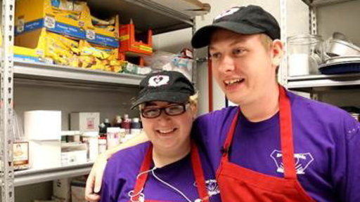 Georgia Bakery Helps Adults with Special Needs