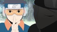 Naruto Shippuden 375: Kakashi vs. Obito