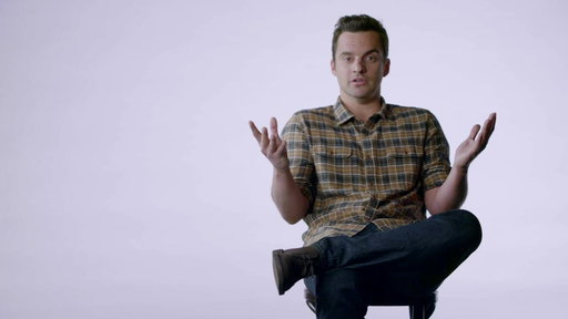So FOX: Jake Johnson