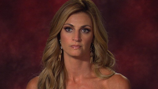 Erin Andrews Dishes On Julianne As a Judge
