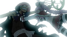 One Piece 360: Save Me, Hero!! My Enemy Is the Immortal Princess