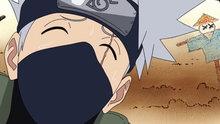 Naruto Shippuden 377: Naruto vs. Mecha Naruto