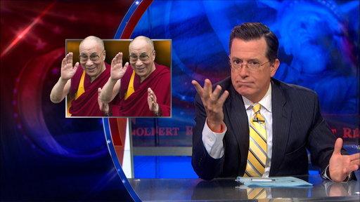 Dalai Lama Drama
