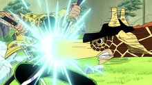 One Piece 299: Fierce Sword Attacks! Zoro vs. Kaku, Powerful Sword Fighting Showdown!