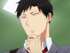 (Sub) The Manga Artist's Brain, Nozaki-kun image