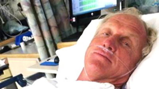 Greg Norman On Chainsaw Accident: