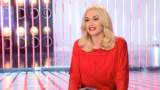 Gwen Stefani On What Makes the Voice Work