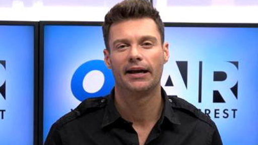 Ryan Seacrest to TODAY Anchors: