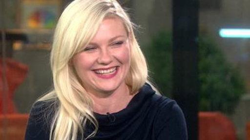 Kirsten Dunst: I Want to Be in an Adam Sandler Film