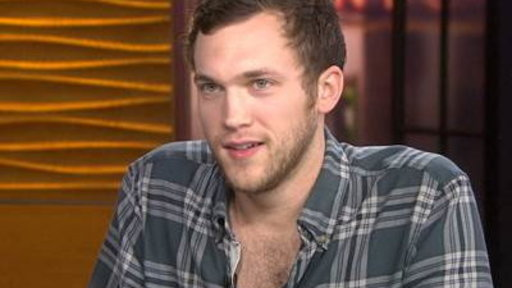 Phillip Phillips: I've Played Music in a Bathroom