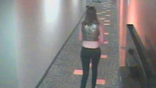 Search for Missing UVA Student Intensifies