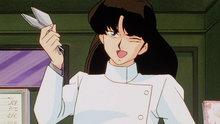 Ranma 1/2 101: Revenge! Raging Okonomiyaki...!