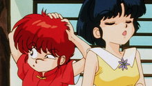 Ranma 1/2 109: Into the Darkness