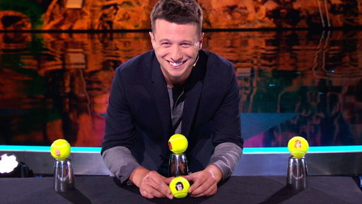 Mat Franco: Reprise Performance