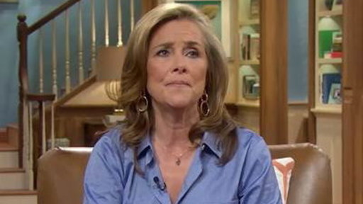 Meredith Vieira: 'I Was in an Abusive Relationship'