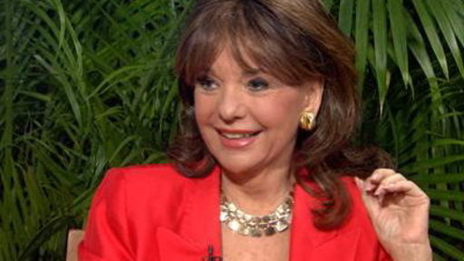 Dawn Wells: 'Gilligan' Touched 'the Child in You'