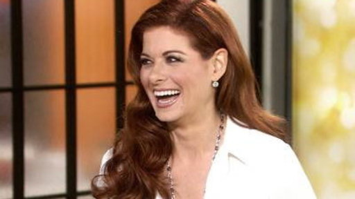 Debra Messing: Here's What I Do When I Am Alone
