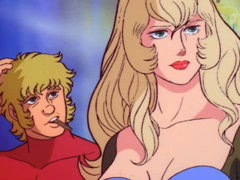 (Sub) Archenemy! Crystal Bowie image