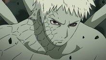 Naruto Shippuden 378: The Ten Tails' Jinchuriki
