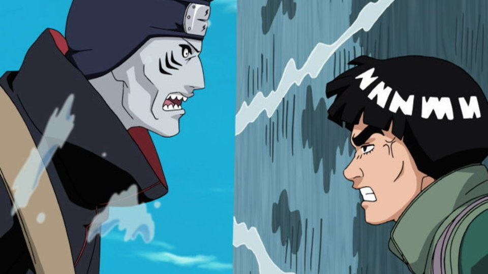 VIZ | Watch Naruto Shippuden Episode 14 for Free