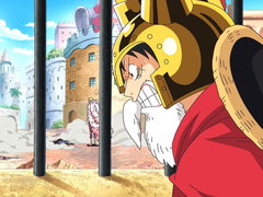 (Sub) Two Great Rivals Meet Each Other! Straw Hat and Heavenly Demon! image