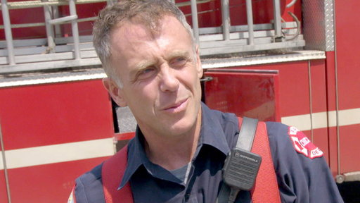 David Eigenberg On Second Chances
