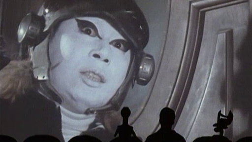 MST3K: Star Force: Fugitive Alien II