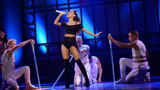 Ariana Grande: Break Free