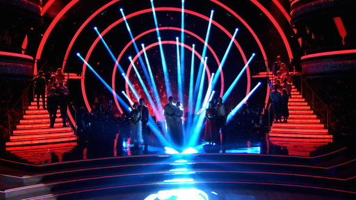 The Third DWTS Elimination of Fall 2014