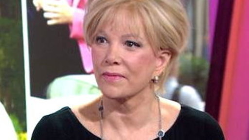 Joan Lunden: Cancer Is