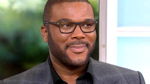 Tyler Perry: I Have