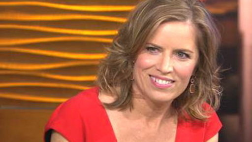 Kim Dickens On Being Crack Detective in
