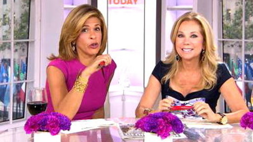 KLG, Hoda: We Think Clooney's Marriage Is