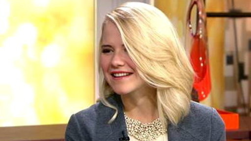 Elizabeth Smart's Husband Didn't Know About Kidnapping