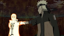 Naruto Shippuden 380: The Day Naruto Was Born