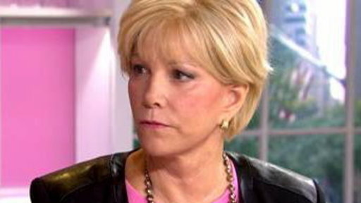 Joan Lunden: How I Told My Kids I Have Cancer