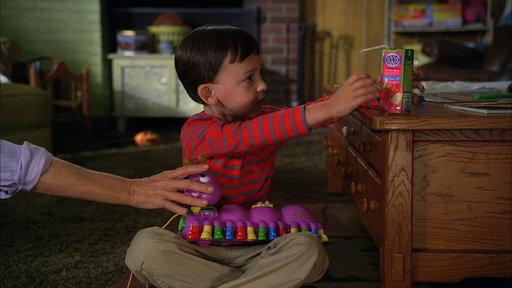 Frankie Explains Why She Hid Brick's Noisy Toys