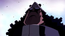 One Piece 368: the Silent Assault!! the Mysterious Visitor, Tyrant Kuma