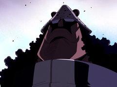 (Sub) the Silent Assault!! the Mysterious Visitor, Tyrant Kuma image