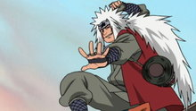 Naruto 53: Long Time No See: Jiraiya Returns!
